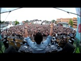 Quintino @ Dancetour Leeuwarden 2011 (by Michel - Link2picture)