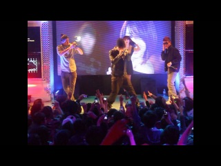 [Full HD] LK Show - 3/3/2012 - Xin Anh Đừng ft. JustaTee, Emily | DUNKARE.COM