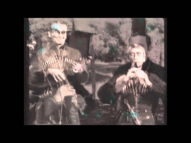 Ensemble Kolkheti - Mtiuluri Melodiebi