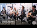 "The Wanted Cover the Goo Goo Dolls Song ""Iris"" LIVE on SiriusXM Hits1"