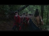 Last of the Mohicans - original soundtrack (Trevor Jones and Randy Edelman)