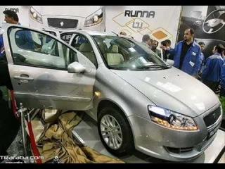 iranian cars