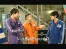 BTR Carlos and James with Matt Bennett FIO Season 2 Promo