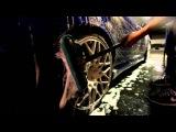 Subaru Wagon Car Wash