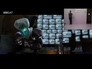MegaMind Reference Video