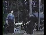 Donn Draeger Katori Shinto Ryu 1970s Pt (2)