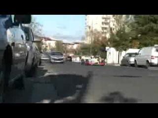 Joke with Formula 1 (Прикол с формулы-1)
