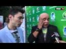 """MIX TV: """"Новая волна-2012"""": Доминик Джокер"""
