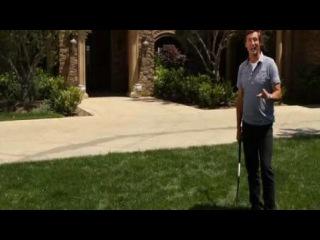 Проделки Великого. Уэйн Гретцки демонстрирует свои трюки с шайбой. Смотреть онлайн - Видео - bigmir)net