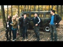 Припять  Chernobyl Diaries (2012) Дублированный трейлер