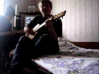 Артур Дыркин и группа Кайф - Джованни Пердачелло(Песня про парикмахера из публичного дома)