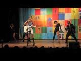 я и StarLab Production - Катя Родина концерт