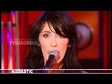La Grande Sophie - La valse des adieux (Acoustic  TV5Monde)
