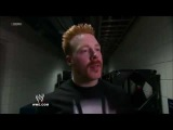 Sheamus Explains Why He Will Challenge The World Heavyweight Champion - Elimination Chamber 2012