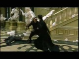 The Matrix: Reloaded fight scene