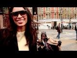 The Bullitts feat. Rosario Dawson - Supercool☺