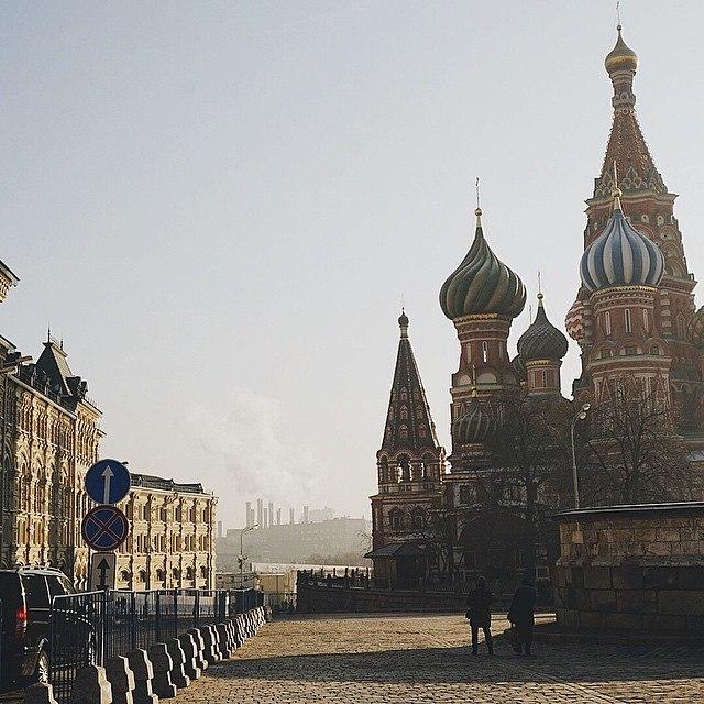 Роман Жданов | Москва