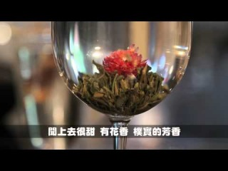 Flower Blooming Tea Party in Soho New York City, Food & Travel with CiCi Li!