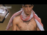 Milan Men's Fashion Week Highlights + Photoshoots with Sexy Male Models