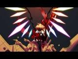 PrototypeRaptor - Devils Advocate OC ReMix