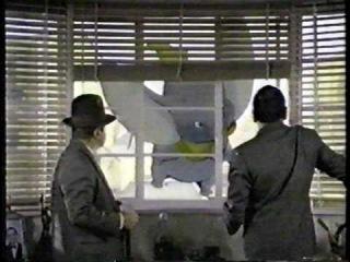 Who Framed Roger Rabbit TV Ad 4