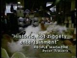 Who Framed Roger Rabbit TV Ad 1