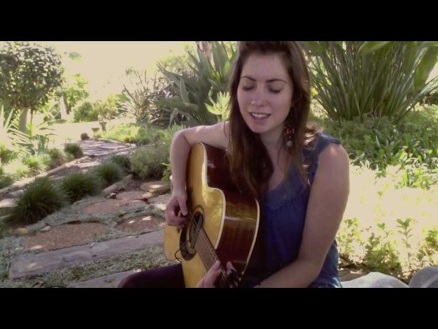 Oração - Leo Fressato e A Banda Mais Bonita da Cidade (Cover by Jessica Allossery)