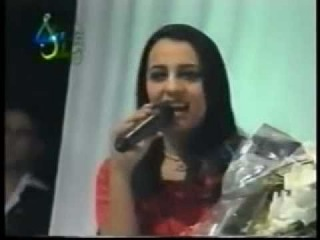 Farzana Naaz Pashto New Song (Nangarhariy Halak).2011