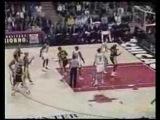 Michael Jordan, Scottie Pippen & Dennis Rodman Mix