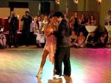 Hoy - Sebastian Arce & Mariana Montes, TangON 09