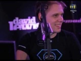 A State of Trance DJ Interview Video - Kiev, Ukraine - 10 March 2012