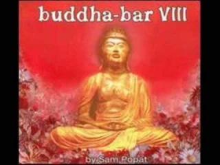 Buddha Bar VIII: Alihan Samedov - Son Nefes (Deep Mix)