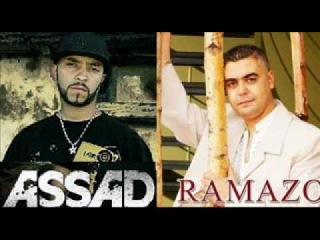 Ana Ghadi - Assad Edin Feat. Cheb Ramazo rapkech.com