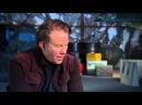 "Tom Waits ""Seven Psychopaths"" Interview"