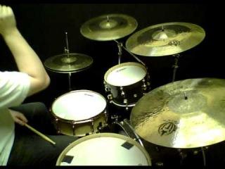 DI-0220 DiRiL Cymbals Aggressive Series 16