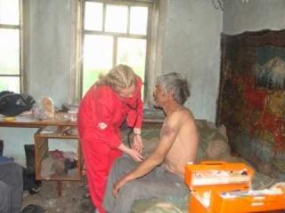 Таштагол тяжела работа скорой помощи