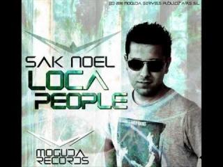 Sak Noel Vs.Javi Mula & Selda-Come On The Fck