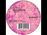 Komaton - Sweet Princess (SCSI Remix)