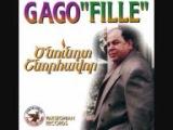 [Haykakan Rabiz Music] Gagik Sekoyan (Fille Gago) - Manushak eyr, Du Chgites