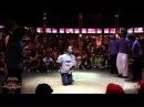 CERCLE UNDERGROUND 2 - 1/4 Finale Hiphop - Pave Neuf Vs Kaynix - 1st part