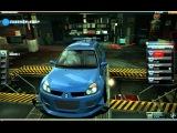 NFS World - Renault Clio V6 Sport