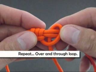 How to Tie the Barnacle Knot by TIAT