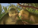 Шевели ластами 2 - дублированный трейлер (2012)