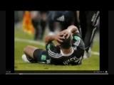 Axel Witsel Entrada Brutal (Standard de Lieja) a Marcin Wasilewski (Anderletch) - Liga Belga