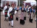 Hamburg Tibetan Dance Grope
