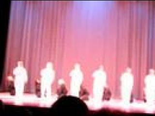 Koolitants - DanceWorks juniors -