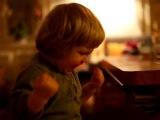 Маленький дьяволёнок)))