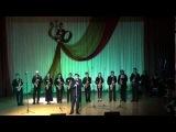Ансамбль саксофонистов АМК - Грусть кларнета