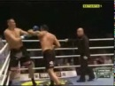 Moroccan champion Badr Hari vs Semmy Schilt english commentary Showtime 16 05 2009