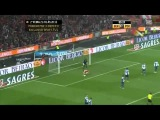 Nemanja Matic AMAZING GOAL Benfica v FC Porto